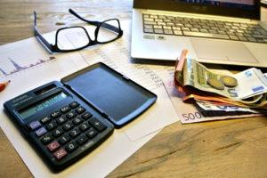 entreprise taxe et fiscalité